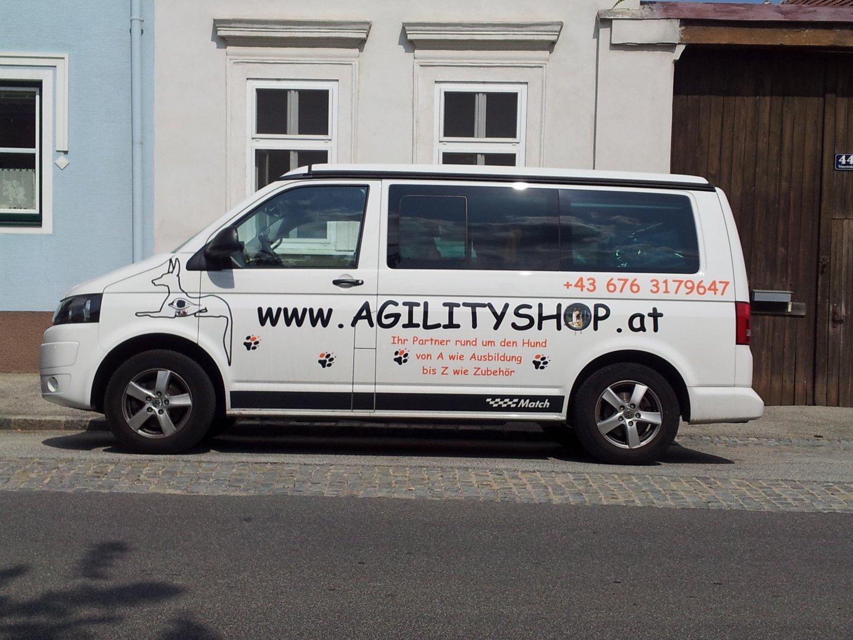 agilityshop