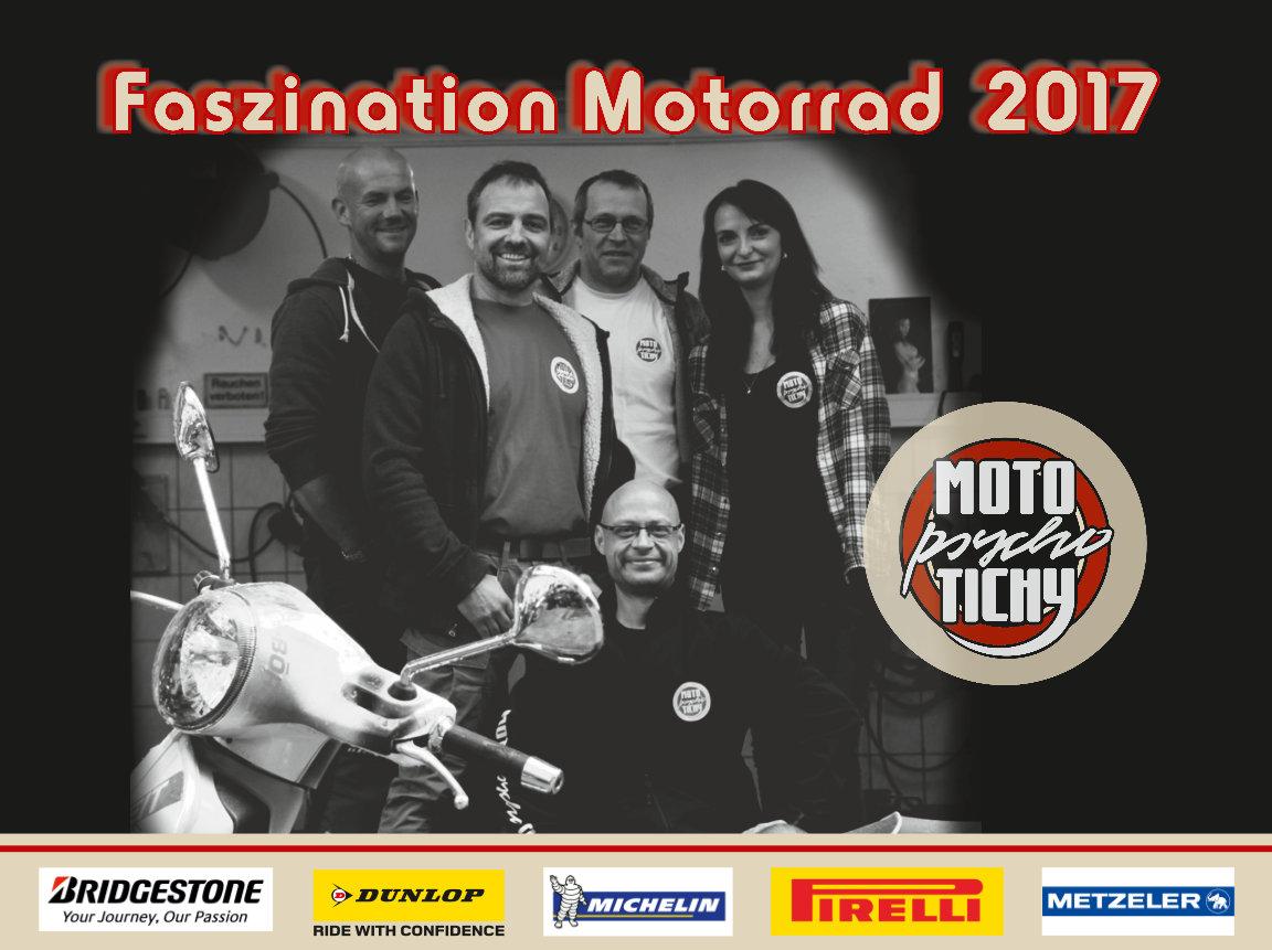 Faszination Motorrad 2017