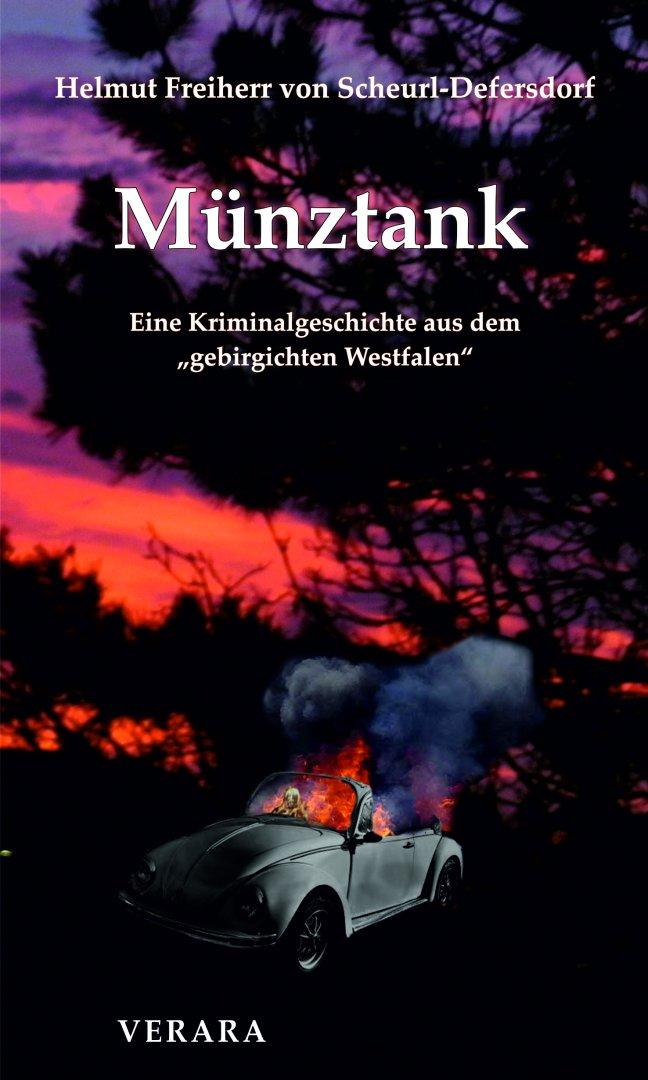 Cover Münztank