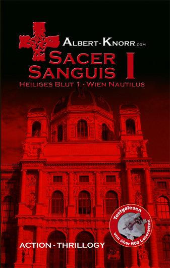 Sacer Sanguis I
